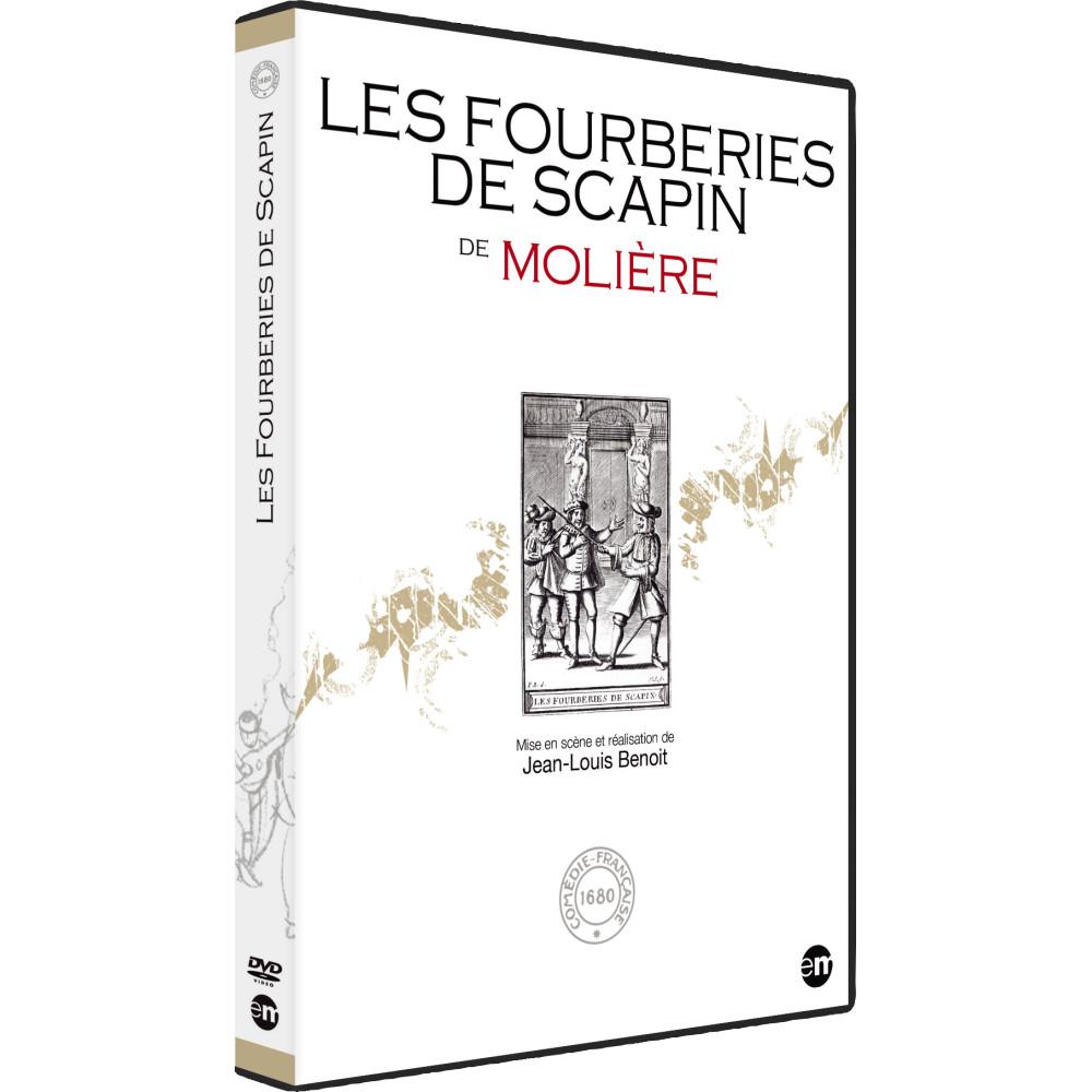 Molière – Les fourberies de Scapin