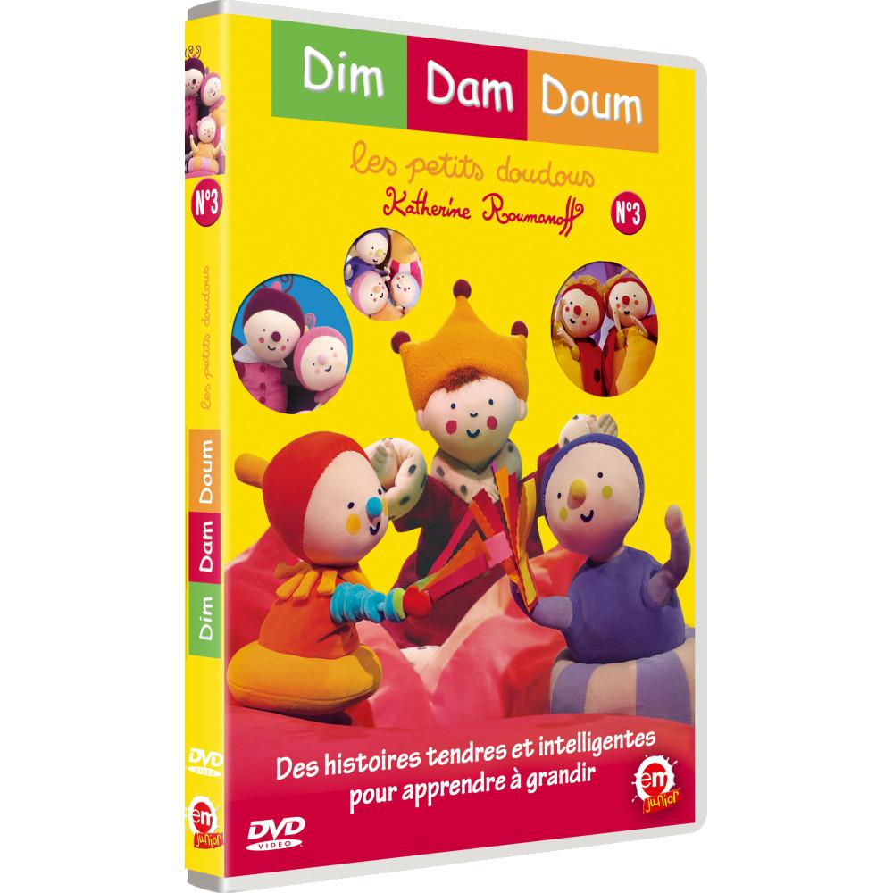 Dim Dam Doum   vol 3